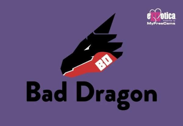 Игрушка от Bad Dragon