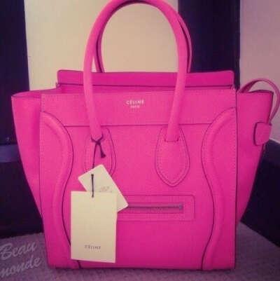 Хочу сумку Celine