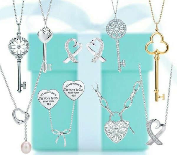 Сюрприз от Tiffany & Co