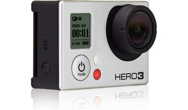 камеру GoPRO 3