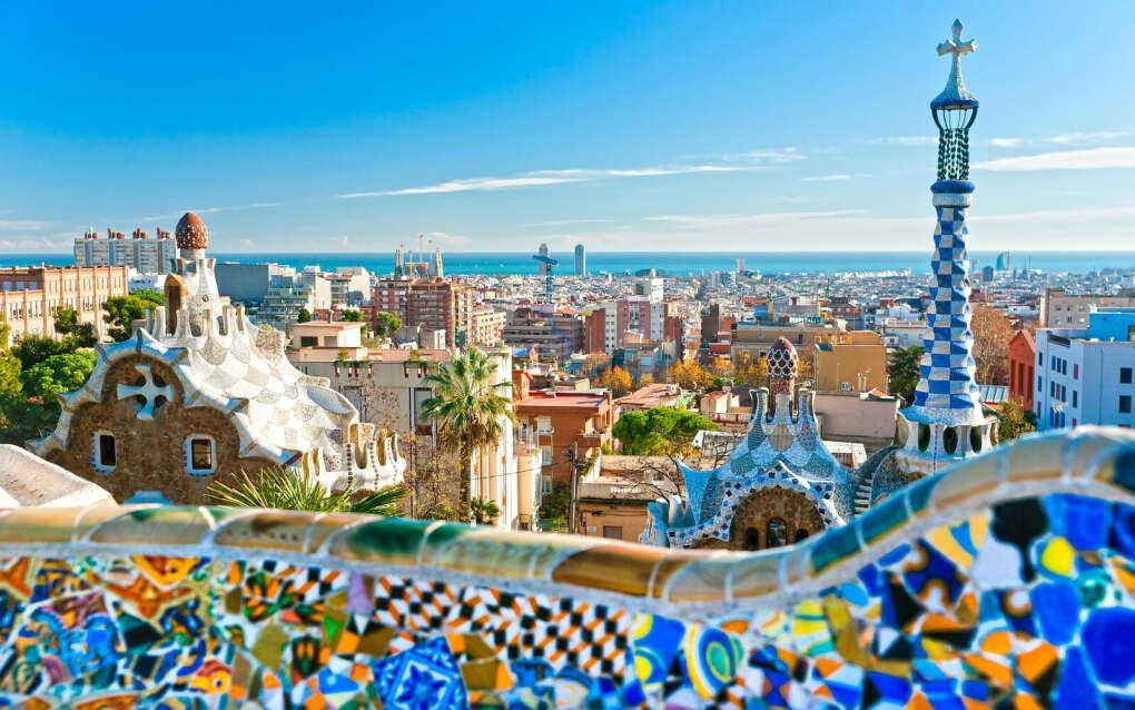 Пожить в Испании