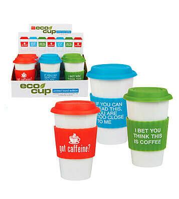 Чашка Eco Cup