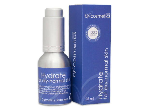 Hydrate для сухой-нормальной кожи