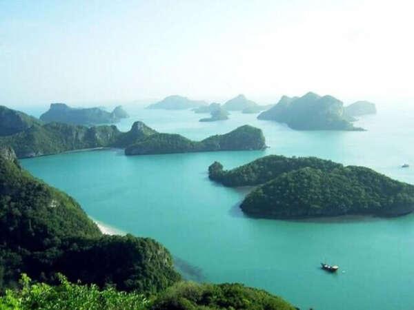 Хочу в Таиланд
