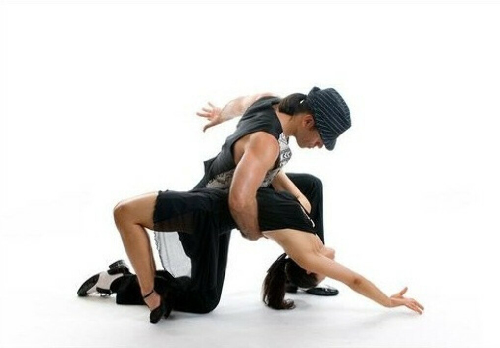 Salsa Dancing Workshop for Two