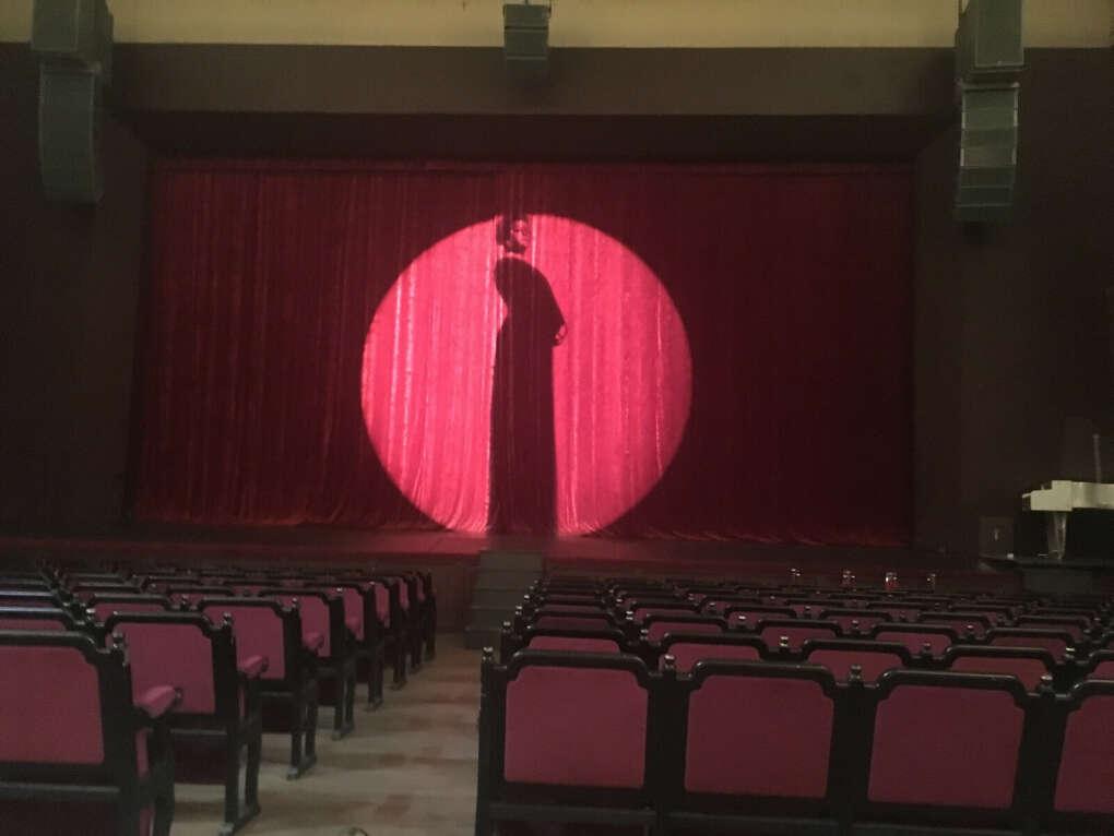 Билеты в театр Ермоловой