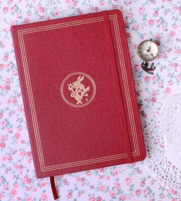 Ежедневник Alice Diary Vol.19 - Original
