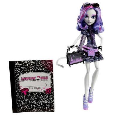 Кукла Кэтрин де Мяу из серии Скариж