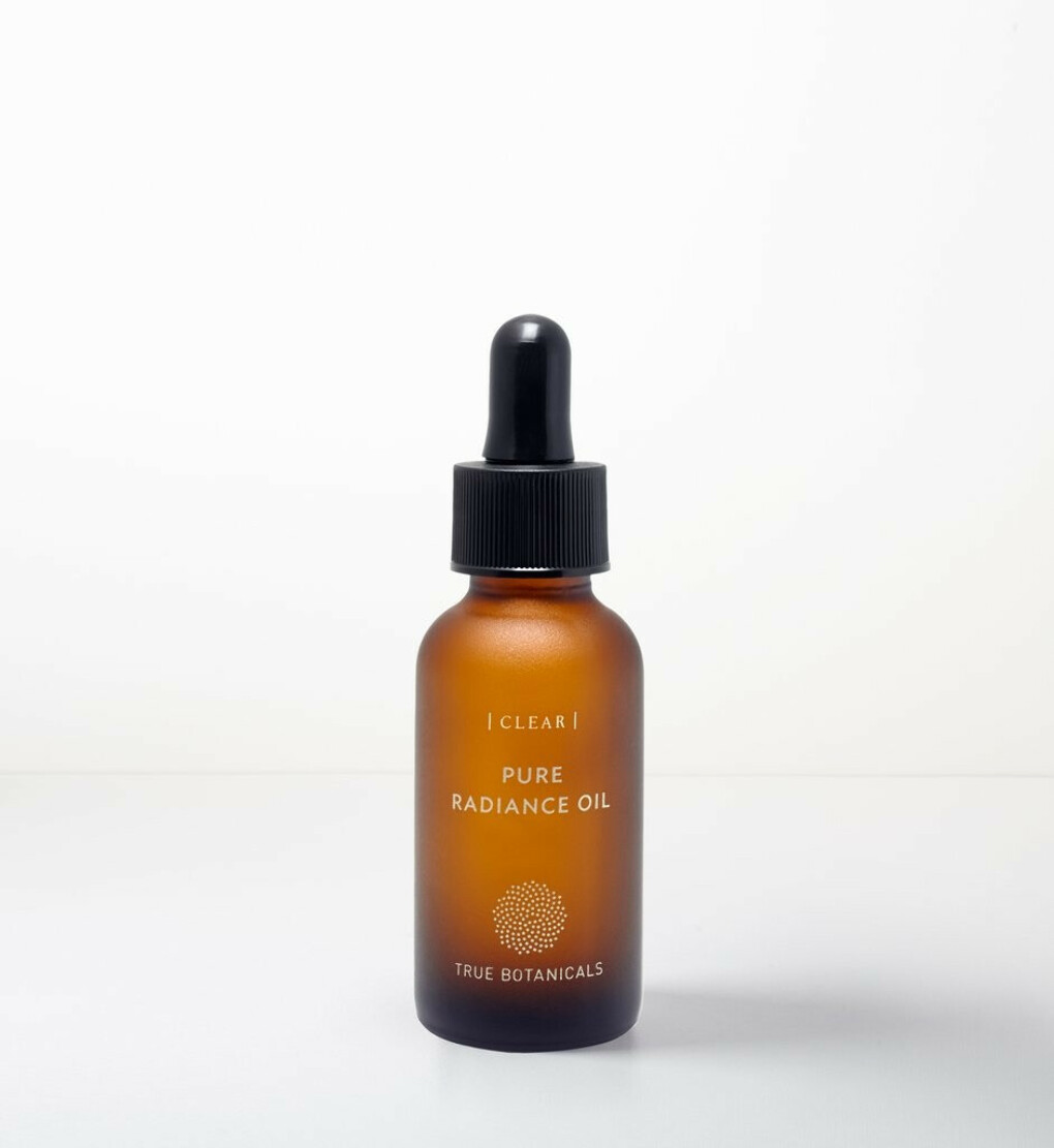 Pure Radiance Oil, CLEAR