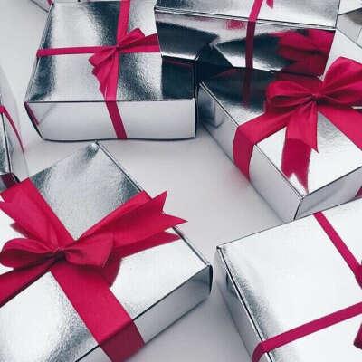 Хочу неожиданные подароки на 8 марта!!!