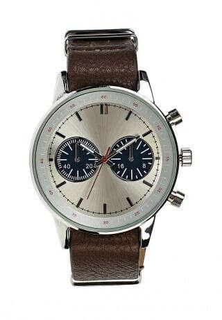 часы River Island за 3190.00 руб. в интернет-магазине Lamoda.ru