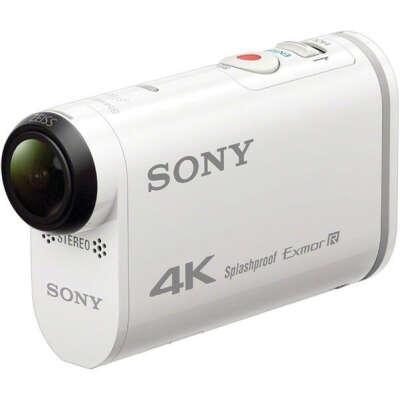 Экшн камера Sony FDR-X1000VR (4K ActionCam)