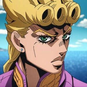 JJBA 5: Vento Aureo (anime)