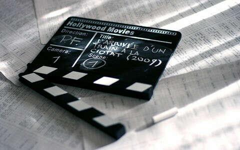 Снимать кино