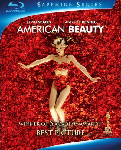 Посмотреть фильм Красота по американски