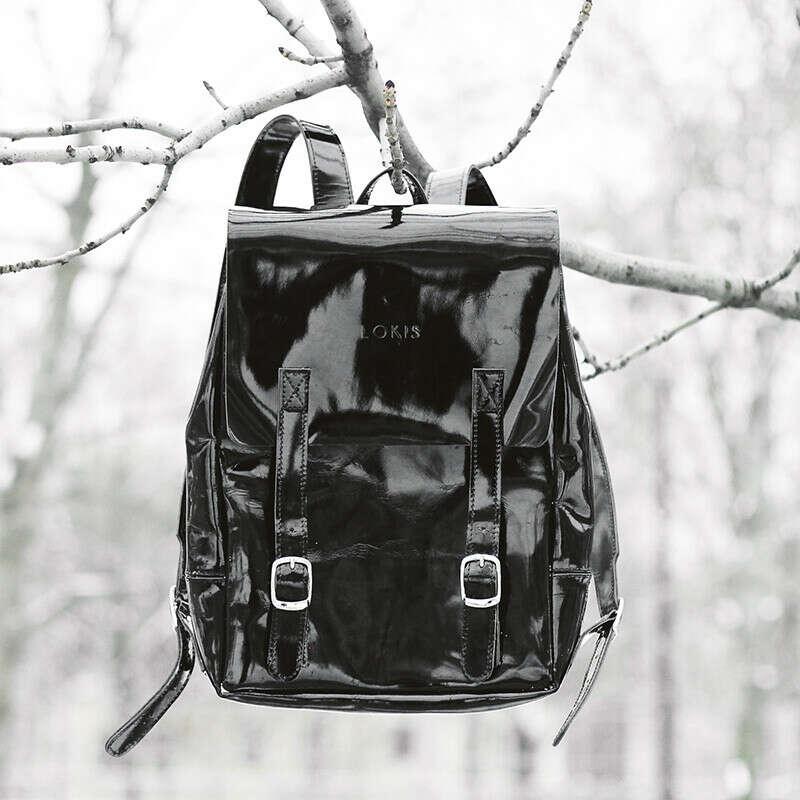 Рюкзак Lokis Backpack Glam Rock