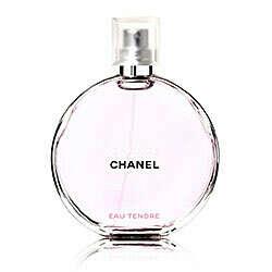 Sephora: CHANEL : CHANCE EAU TENDRE Eau de Toilette : null-chanel-products-hidden-category