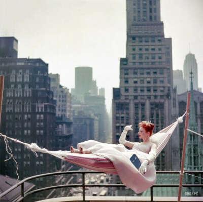 Хочу переехать жить в Нью-Йорк