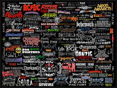 Побывать на концертах своих любимых групп
