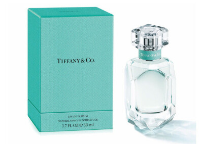 Духи Tiffany&Co
