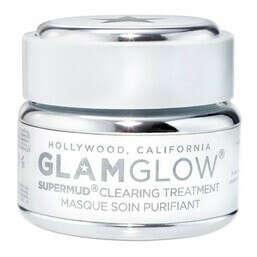 GlamGlow SUPERMUD Очищающая маска для лица