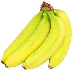 Бананы желтые 0,5-1,5кг