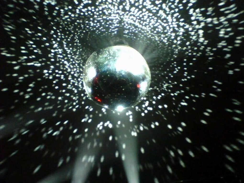 диско-шар