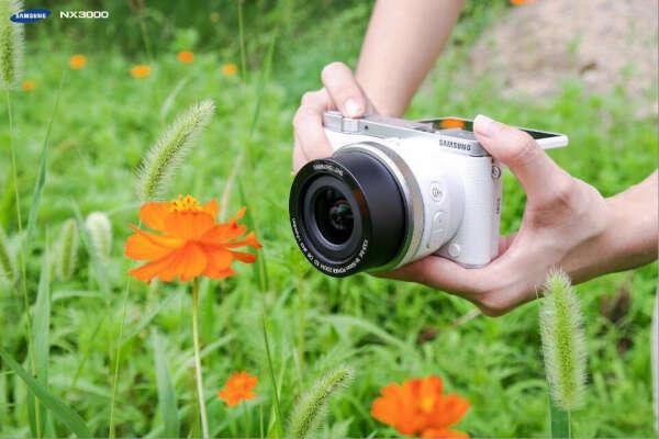 Samsung NX 3000 Introducing Photos