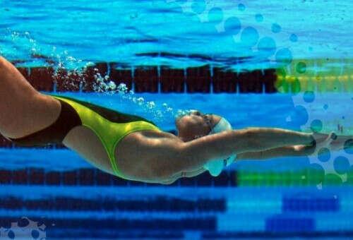 хочу научиться плавать