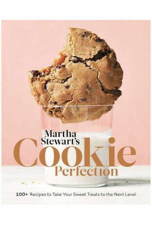Книга Martha Stewart's Cookie Perfection