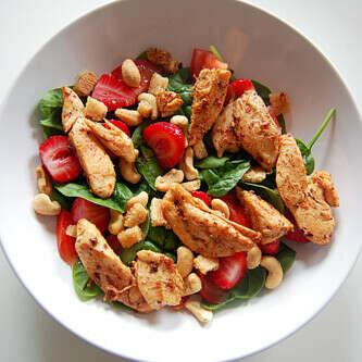 Здоровое питание как стиль жизни