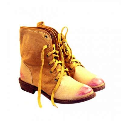 """Ботинки """"Gella"""""""