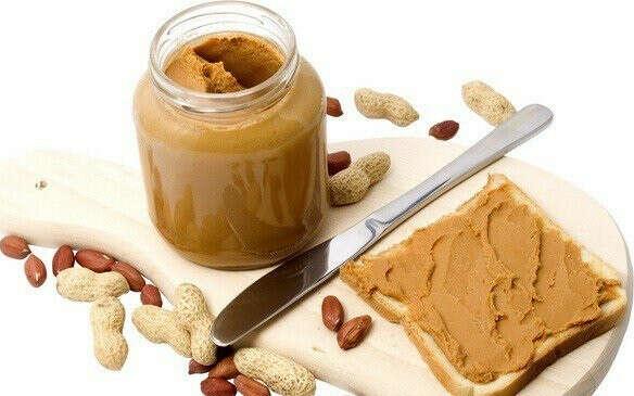 Хочу банку арахисового масла