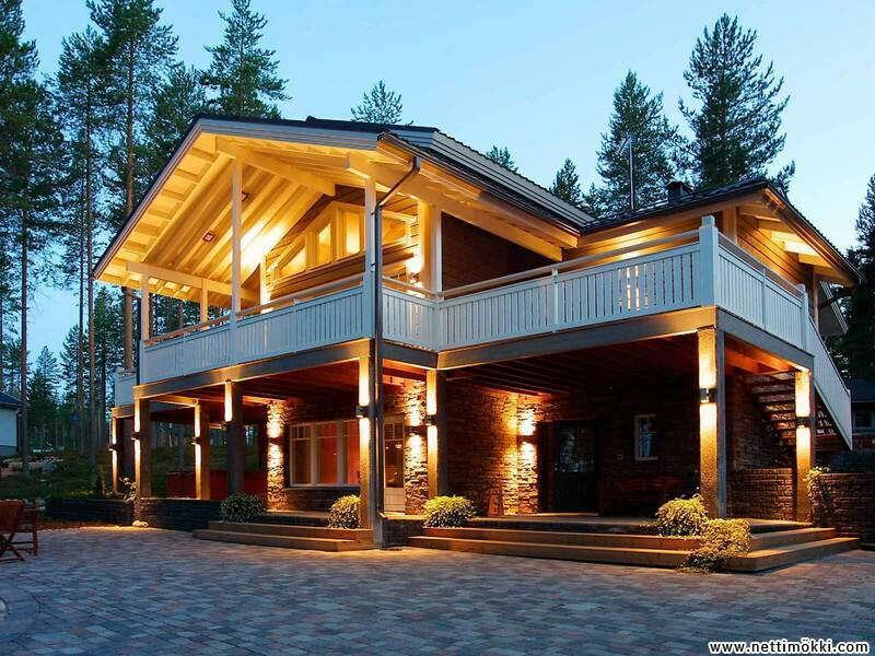 хочу вот этот дом