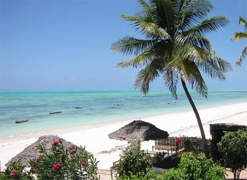 Хочу в Занзибар