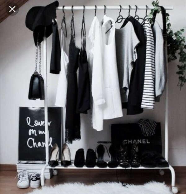 Услуги стилиста (разбор гардероба+шоппинг)