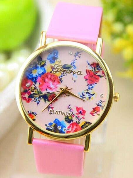 Наручные часы Geneva Platinum