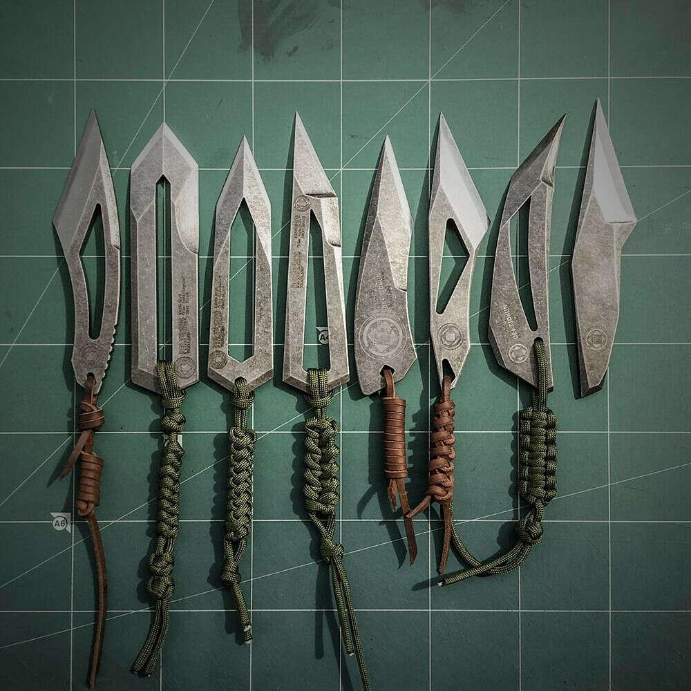 Ножи киридаши