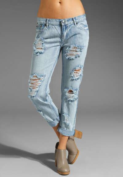 Awesome джинсы