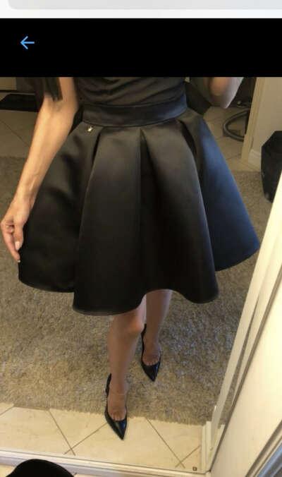 Шикарная юбка Elisabetta Franchi оригинал новая