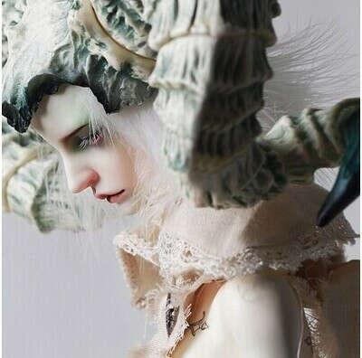 Doll-Chateau DC Mephisto.Pheles BGD