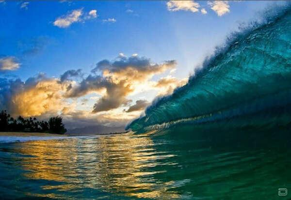 CША. Гавайи