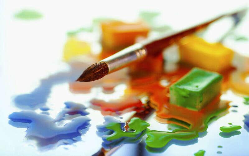 Хочу научиться рисовать...