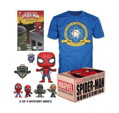 Фигурка Человек-паук: Возвращение домой (Spider-Man: Homecoming (размер XXL)