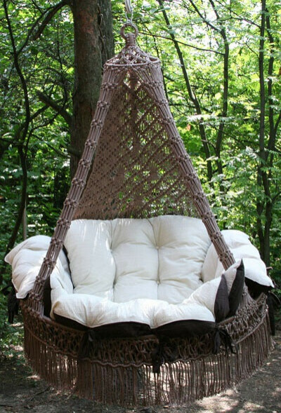 Хочу гамак-кресло
