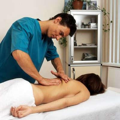 Простий курс массажа