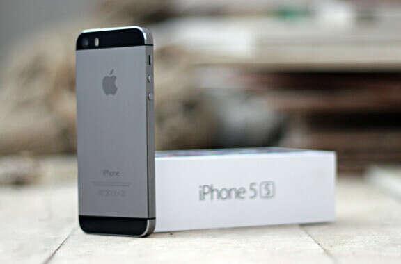 Хочу iPhone-5s серый!
