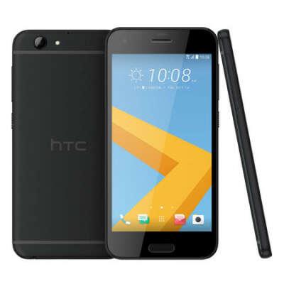HTC One A9s Cast Iron (черный)