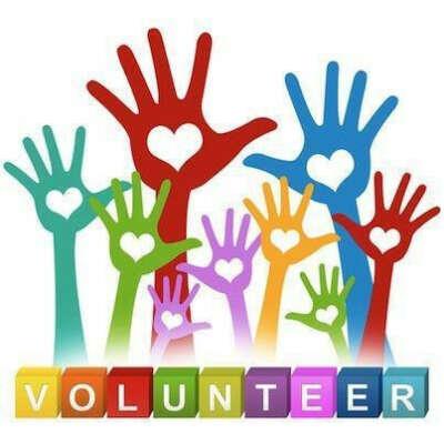 Вступить в волонтерскую организацию