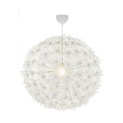 Лампа из Икеи